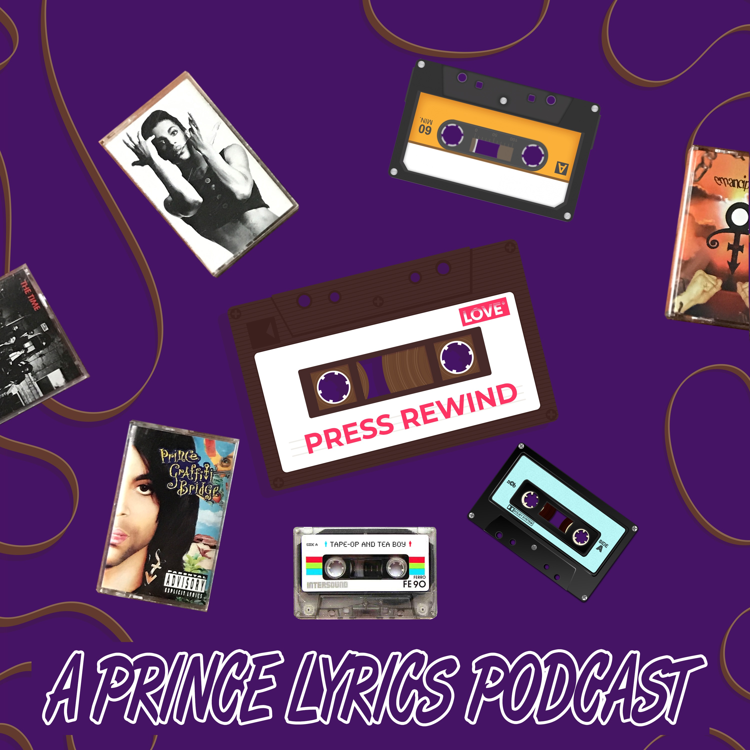 Press Rewind: A Prince Lyrics Podcast